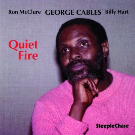 George Cables - Quiet Fire (1995)