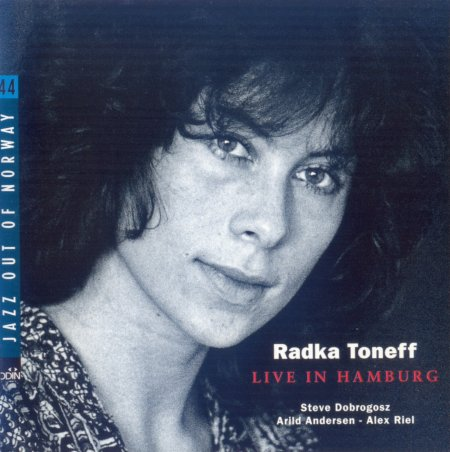 Radka Toneff - Live In Hamburg (1993)