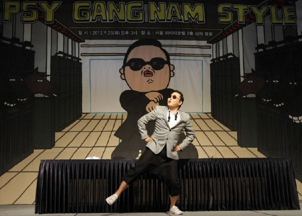 Psy-Live in Seul (2012) HDTVRip 720p