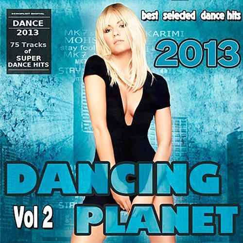 VA - Dancing Planet Vol.2 (2013) MP3