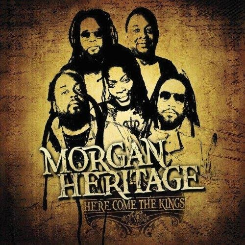 Morgan Heritage - Here Come the Kings (2013)