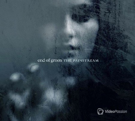 End Of Green - The Painstream [Limited Edition] (2013)