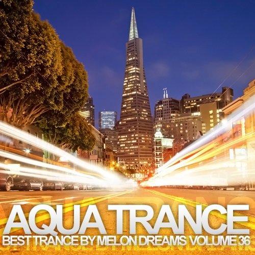 AQUA TRANCE VOLUME 51 (2014)
