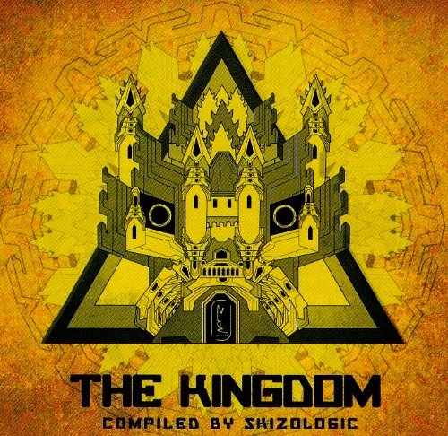 Skizologic - The Kingdom (2013)