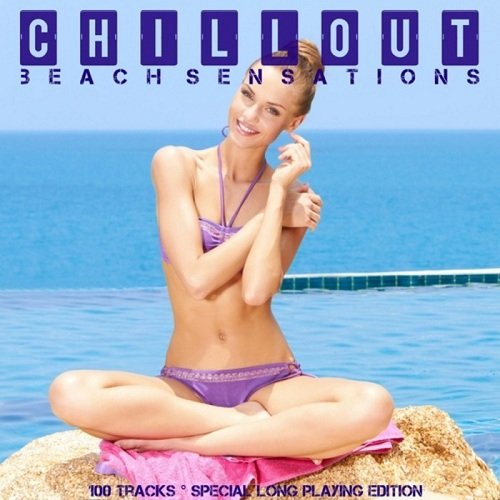 VA - Chillout Beach Sensations (2013)