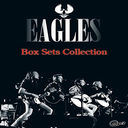 Eagles - Box Sets Collection (2000-2013)