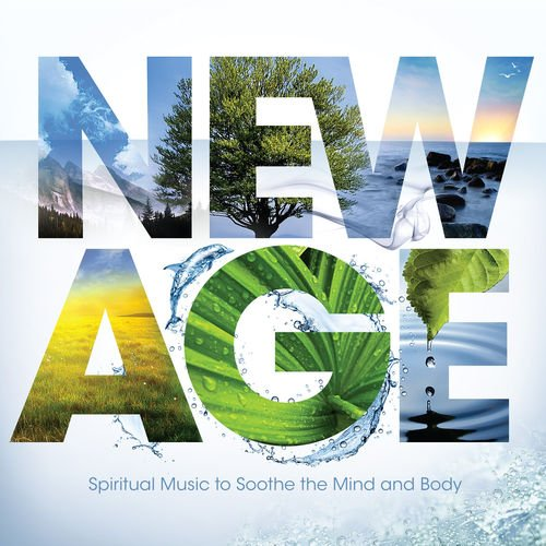 VA - New Age Serenity and Tranquility Essentials (2013)