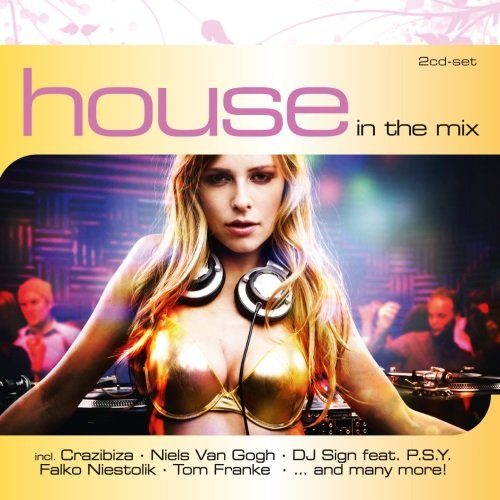 VA-House in the Mix 2013 (2013)