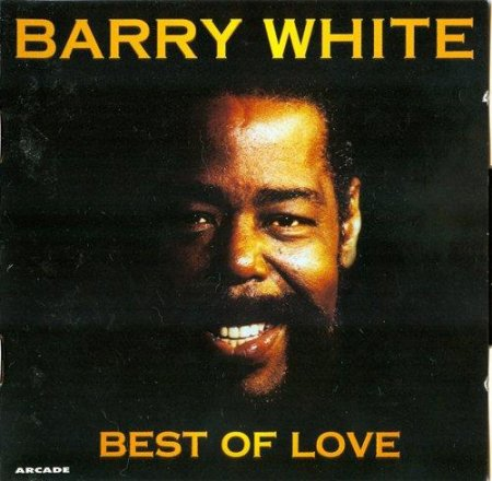 Barry White - Best of love (1995)