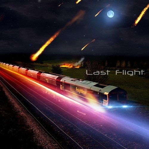 VA-Last Flight (2013)