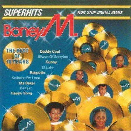 Boney M Best Скачать