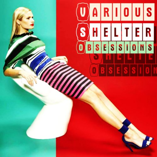 Shelter Obsessions (2013)