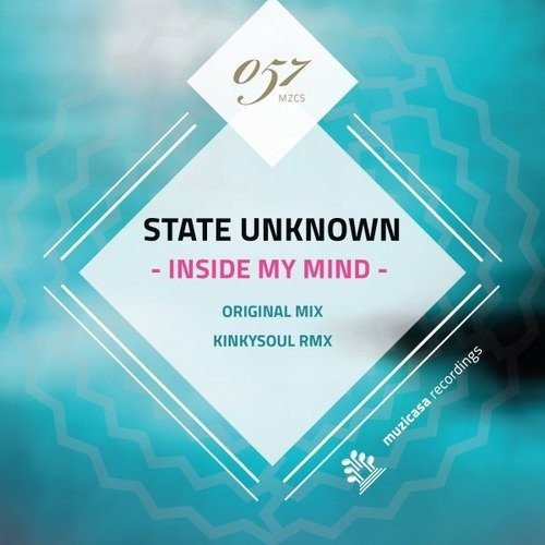 State Unknown – Inside My Mind (2013)