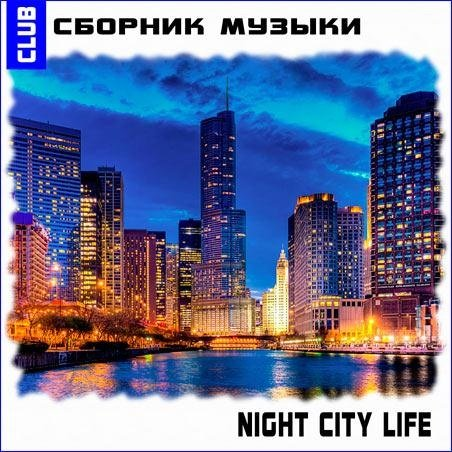 VA-Night City Life (2014)