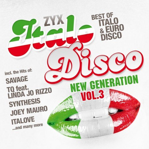 VA-ZYX Italo Disco New Generation Vol.3 (2013)