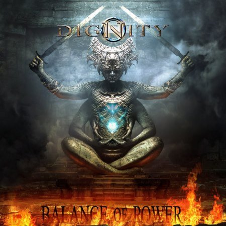 Dignity - Balance Of Power (2013)