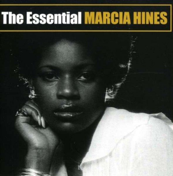 Marcia Hines - The Essential Marcia Hines (2007)