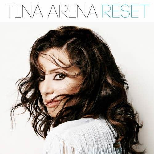 Tina Arena – Reset (Deluxe Edition) (2013)
