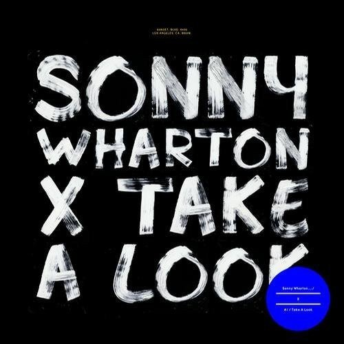 Sonny Wharton – Take A Look (2013)