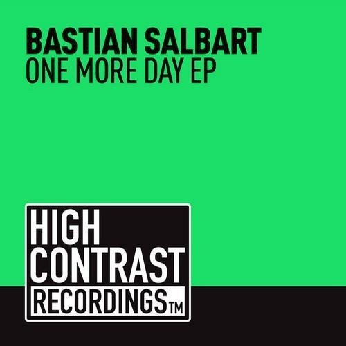 Bastian Salbart – One More Day EP (2013)