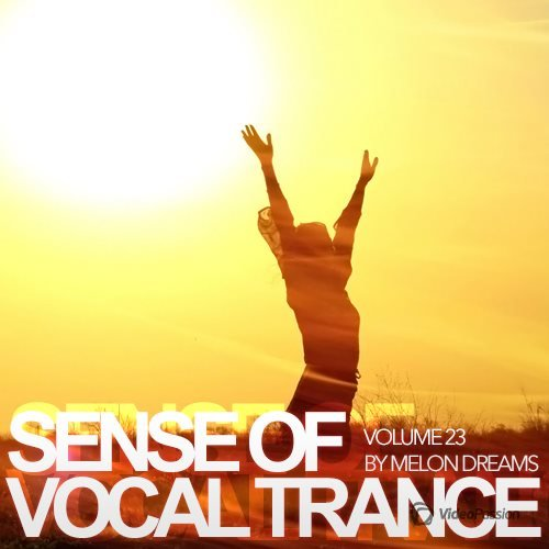 VA-Sense of Vocal Trance Volume 23 (2013)