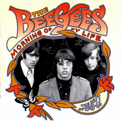 Bee Gees – Morning of My Life: The Best of 1965-66 (2013)
