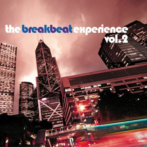 VA - The Breakbeat Experience, Vol. 2 (2013)
