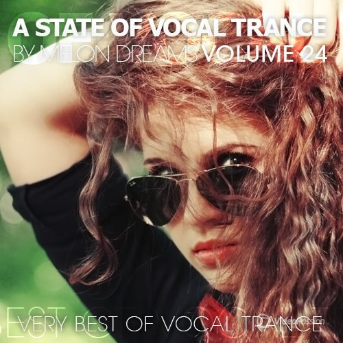 VA-A State Of Vocal Trance Volume 24 (2013)