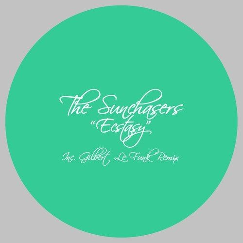 The Sunchasers – Ecstasy (2013)