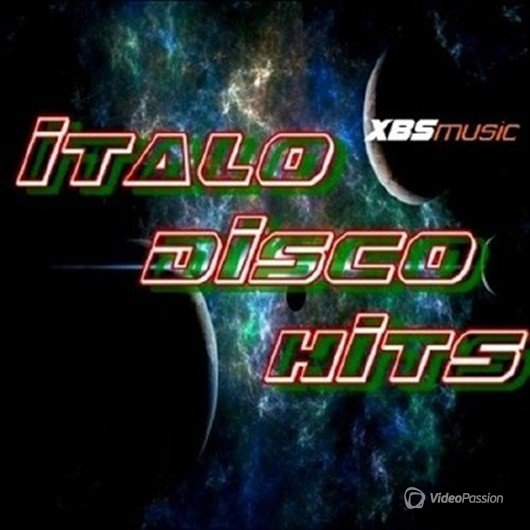 VA - Italo Disco Hits Vol. 53, 56, 57, 61, 63-91 (2012-2013)