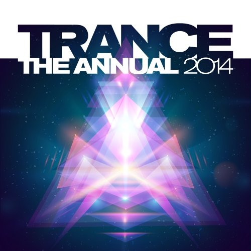 Trance The Annual 2014 (2013)