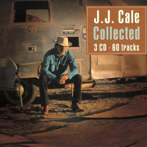 J.J. Cale - Collected (CD2) (2006)