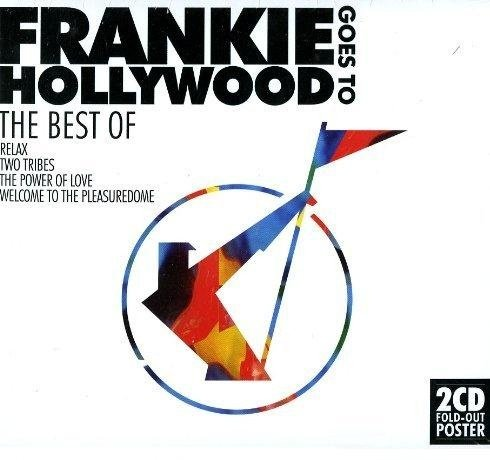 Frankie Goes To Hollywood � The Best Of (2013)