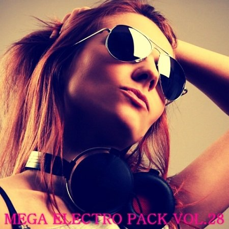 VA-Mega Electro Pack Vol. 28 (2013)