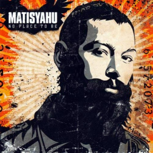 Matisyahu - No Place To Be (2006)