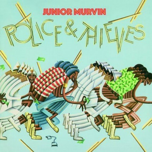 Junior Murvin - Police And Thieves (2003)