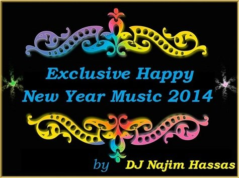 VA-Exclusive Happy New Year Music 2014 by DJ Najim Hassas (2013)