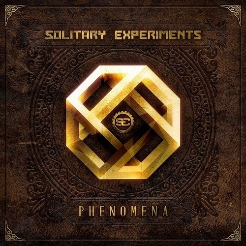 Solitary Experiments - Phenomena (3CD BoxSet) (2013)