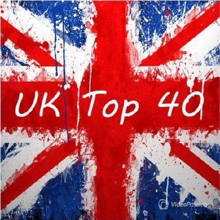VA-The Official UK Top 40 Singles Chart 22 December (2013)