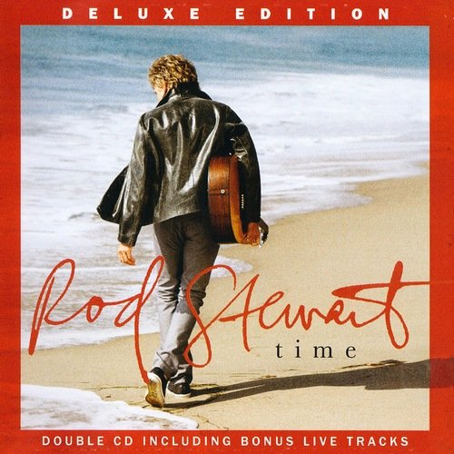 Rod Stewart - Time (Double CD Deluxe Edition) (2013)