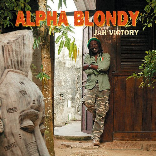 Alpha Blondy - Jah Victory (2007)