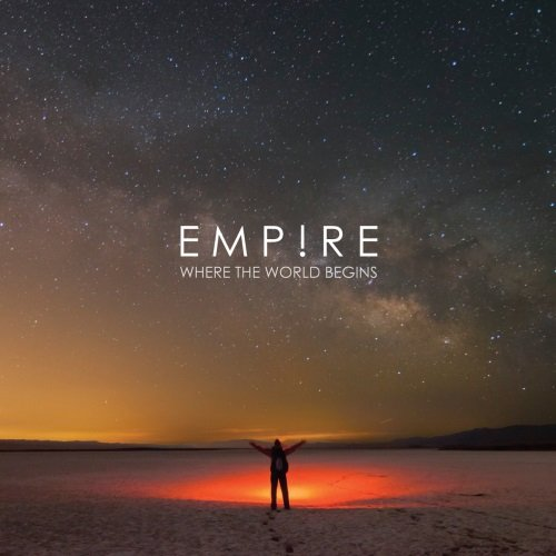 Empire - Where the World Begins (2013)