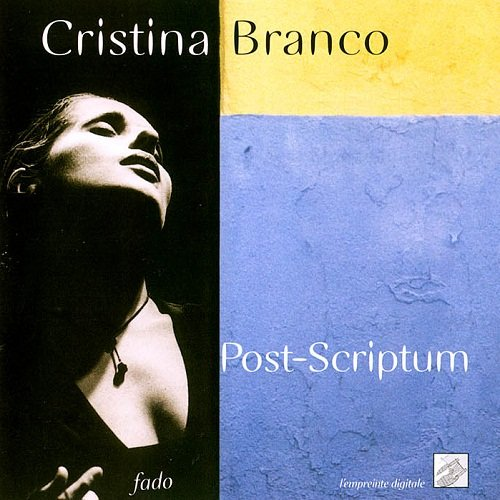 Cristina Branco - Post-Scriptum (2000) lossless