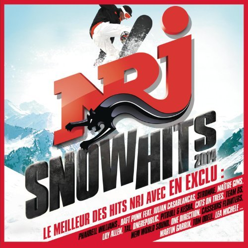 VA - NRJ Snow Hits 2014 [2CD] (2014) FLAC �������
