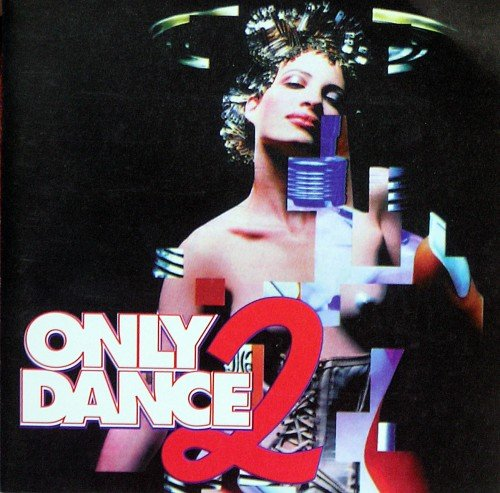 VA - Only Dance 2 (1995)