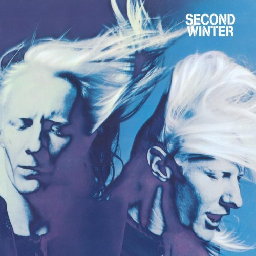 Johnny Winter - Second Winter (Japan Edition) (1994)