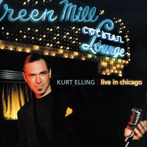 Kurt Elling - Live In Chicago (1999)