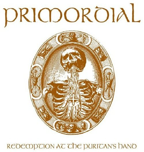 Primordial - Redemption At The Puritan's Hand (Limired Edition) (2011)