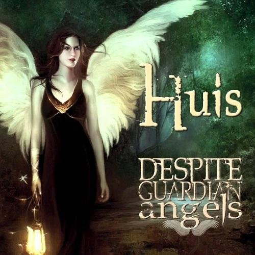 Huis - Despite Guardian Angels (2014) Lossless