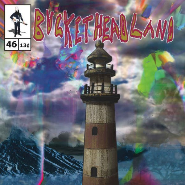 Buckethead - Rainy Days (2014)